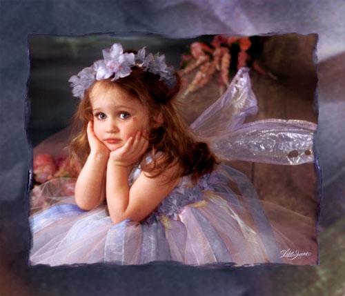 Маленькие ангелочки(фото...