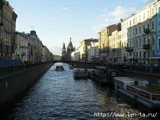 Индивидуальные туры Блистательный Санкт-Петербург 3 дня/2 ночи (495) 991-57-25, 8-916-680-91-20