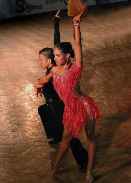 История танца Ча-ча-ча - Cha-cha-cha: Дневник группы «