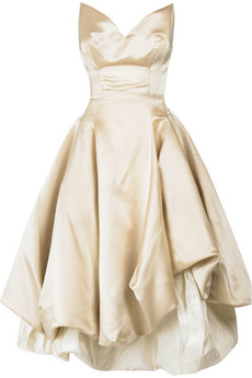 escada wedding dresses