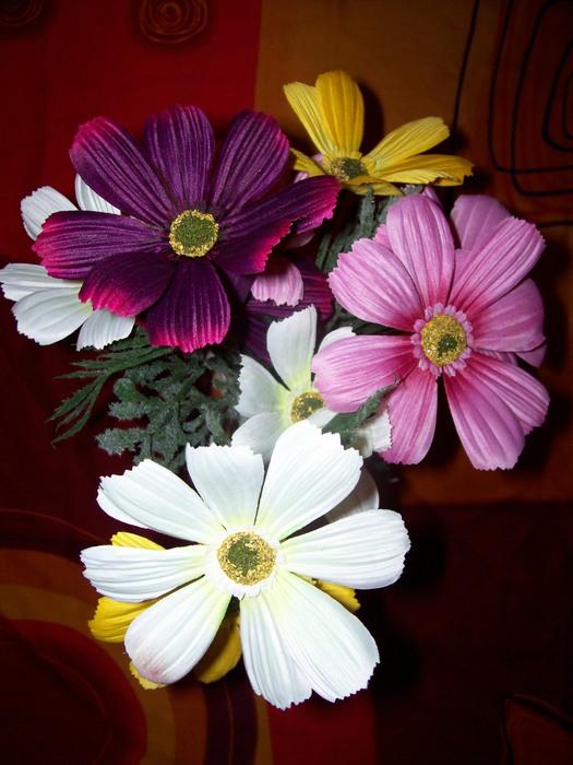 Цветы к спектаклю