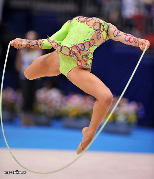 Художественная гимнастика, Япония