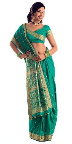 Как сделать индийский костюм своими руками