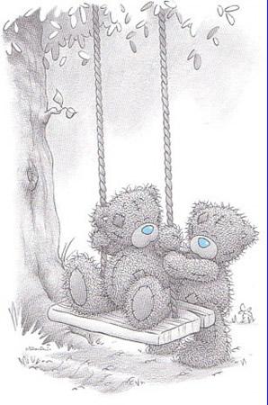 Игра вам winx, обезьянки целуются и Картинки винкс и Мишки Me to you