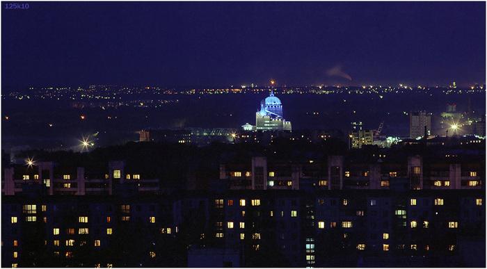 Просмотр фотографии - Самара Категория - Город - Samara-Photo.