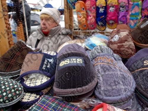 """Прогулка по  """"городу Барабашово """".  Кто из нас хоть раз не побывал на самом большом в Европе рынке, который харьковские..."""