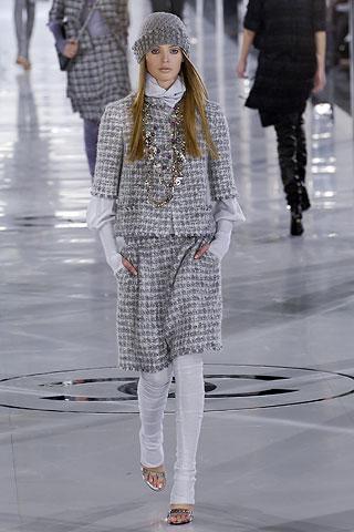 Мода - стили одежды для девушек.