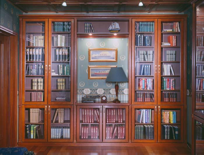 Vivat library!: домашняя библиотека.