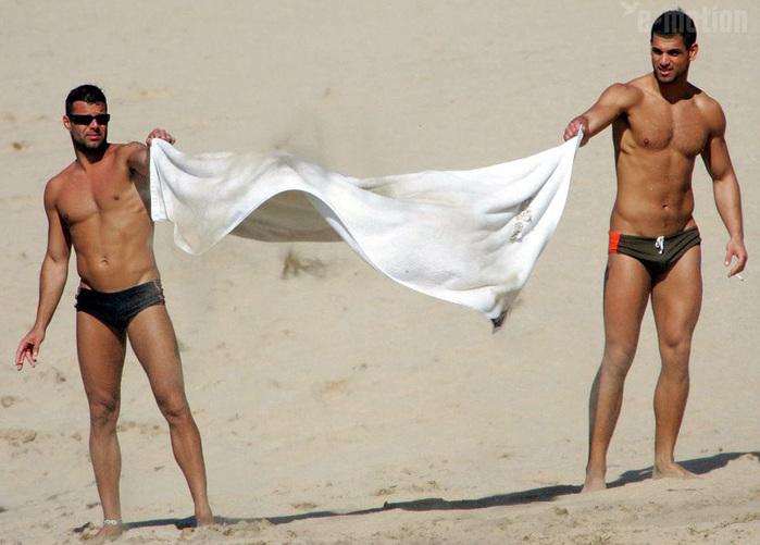 Самый горячий гей и дикий певец Рики Мартин разводится с мужем.