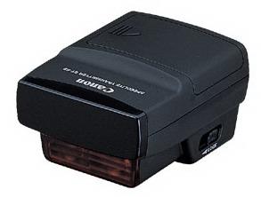 Трансмиттер Canon ST-E2 - дистанционное управление вспышками