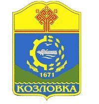 Герб Козловки (200x209, 9Kb)