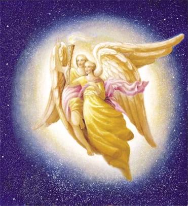 Стихи и афоризмы, сказки - Страница 6 14655827_1200243754_Jophiel_the_Archangel_and_Christine