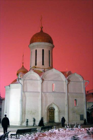 Настоящий русский православный