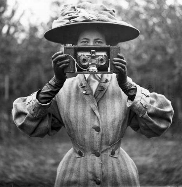 history photography art