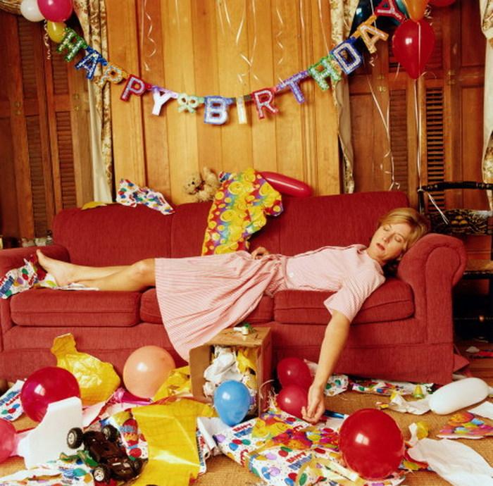 Сценарий приколы день рождения 50 лет женщина - бесплатные приколы и