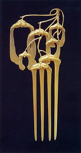 Rene Jules Lalique (1860-1945) Украшения. 89251