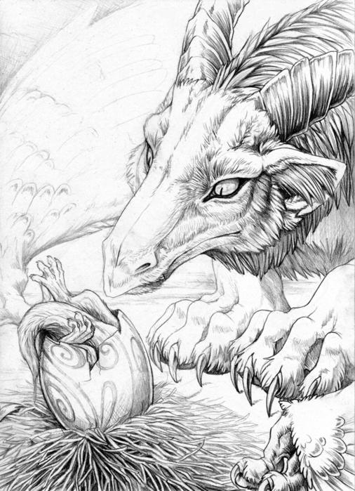 Hatching_by_hibbary (506x699, 252Kb)