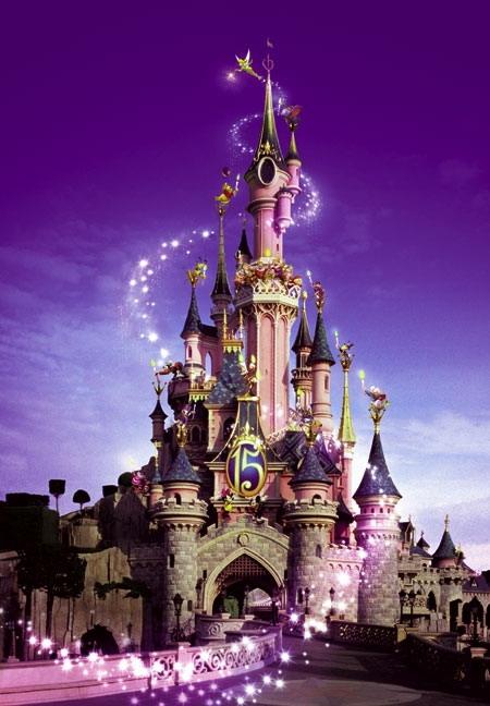 картинки сказочные замки