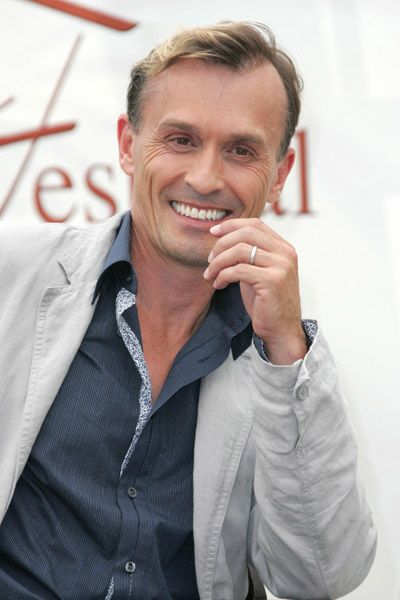 robert knepper movies