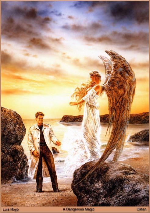 явление ангела (492x699, 68Kb)