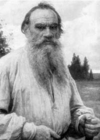 Лев Николаевич Толстой™