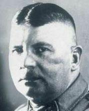Ernst Julius Röhm