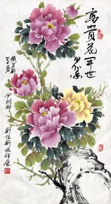 У пиона декоративно все - прекрасные эффектные цветы, часто очень ароматные, разнообразной формы и широкой гаммы...