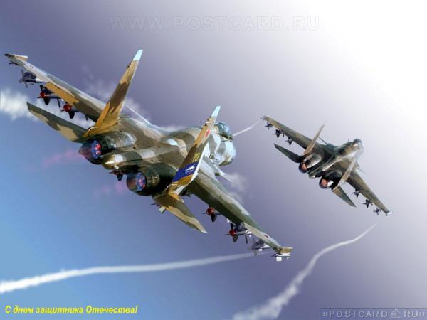 """Видео, заснятое летчиками и штурманами штурмовиков Су-25  """"Грач """" из своих..."""