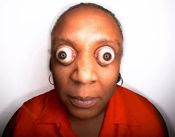 Сша может выпучить глаза из глазниц на