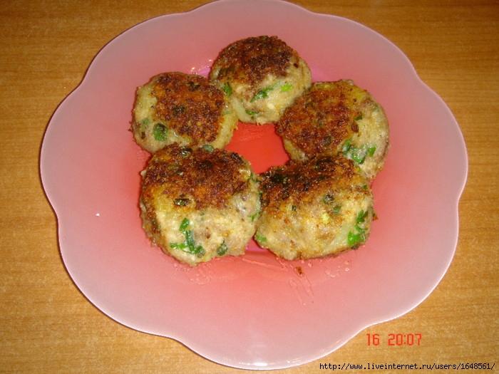 Рецепт блюд из курицы с кабачком