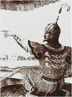Улу Мухаммед
