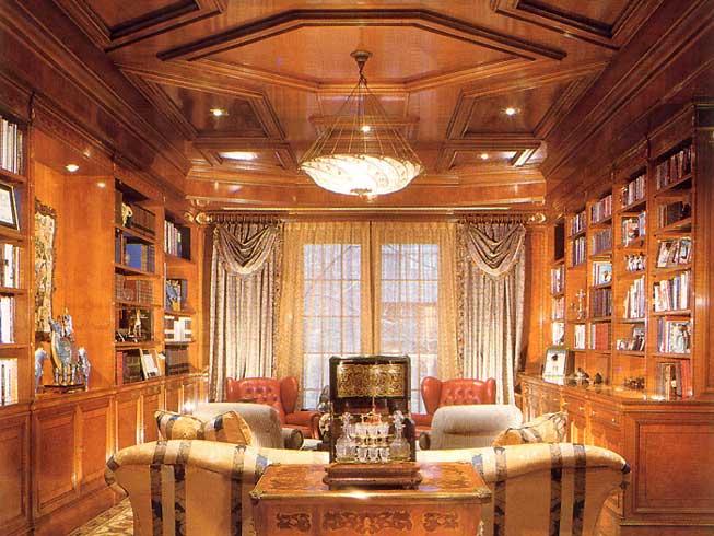 Диван Свинг - станет элегантным дополнением интерьера Вашего офиса.