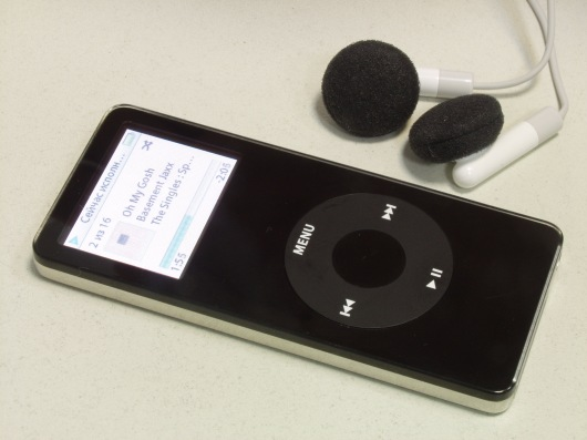 i pod as a social artifact With ipod, apple has invented a whole new category of digital music player that lets you put your entire music collection in your pocket and listen to it wherever you as well as an increased capacity topping out at 20gb, the second generation ipod got an important new feature -- windows compatibility.