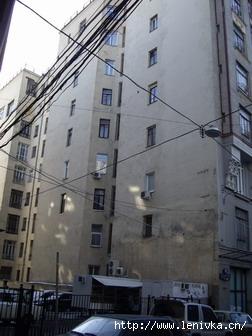 Дом Холостяков или Дом Нирнзее
