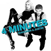 Madonna & Justin Timberlake ft. Timbaland - 4 Minutes (Remix Video) (HQ)