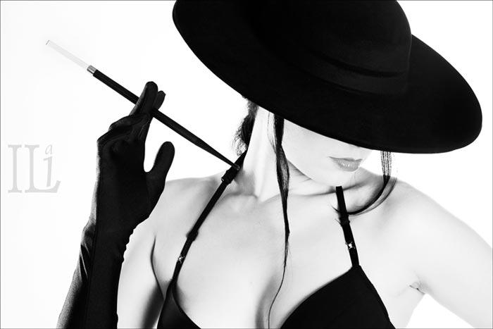 девушки в черных шляпах. Обсуждение на ...: www.liveinternet.ru/community/picsearch/post69274403