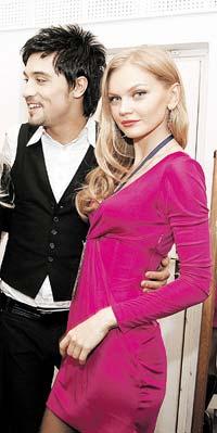 Дима и Лена
