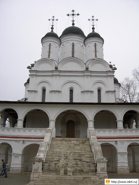 .... а из нашего окна - церковь старая видна! (2)