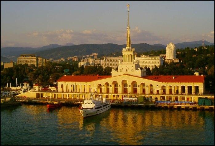 """Более 100 гостиницам в Сочи присвоили """"звезды"""" в 2011 году - Рамблер-Новости"""