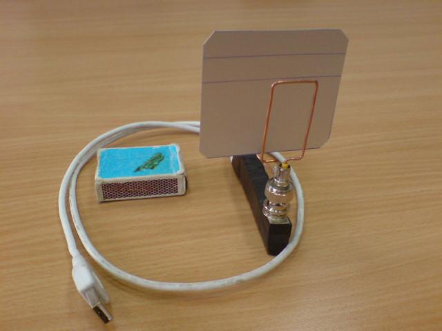 Как сделать антенну для вай фай своими руками для планшета