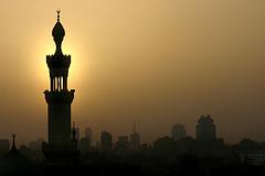 Мечети Каира. Фото взято с flickr.com и сделано imjustcreative