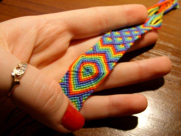 13 окт 2012 Схемы плетения фенечек весьма актуальны, поскольку очень трудно.