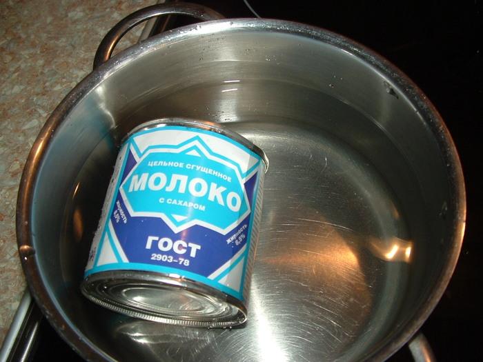 Муравейник (мозаика) - рецепт очень вкусного и быстрого в.