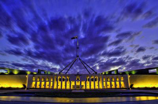 Англ canberra — столица австралии