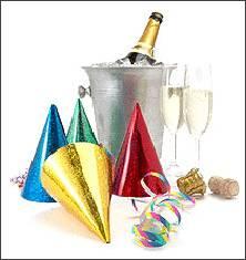 Предложения для корпоративных новогодних вечеринок.