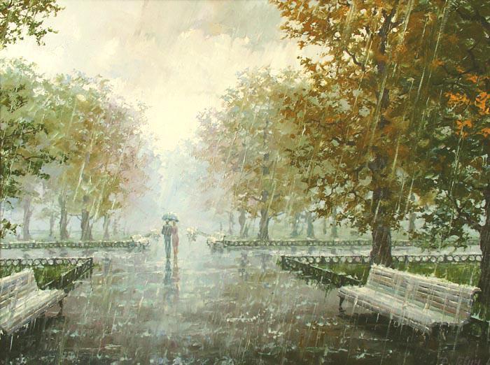 картинки дождь: