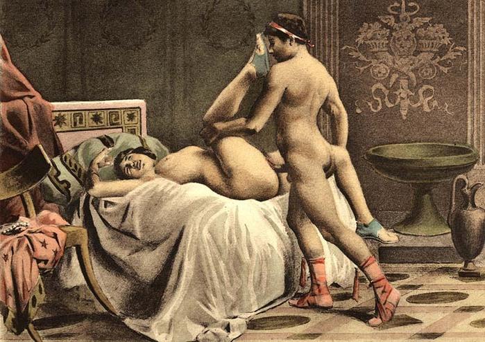 Извращения французское, секс мультфильмы, пизда извращения, французские орг