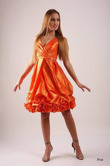 DataLife Engine Версия для печати Вечернее платье 2008.