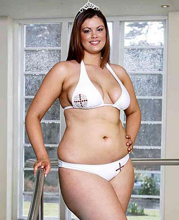 Пышные женщины в бикини онлайн фото 672-314
