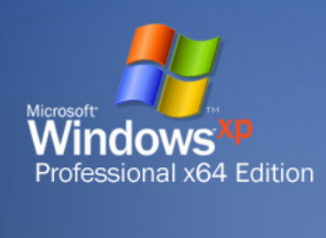 Windows XP Pro x64 Edition